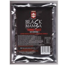 Drożdże gorzelnicze Black Mamba 90g