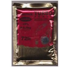 Drożdże gorzelnicze Turbo  72h 15% 120g