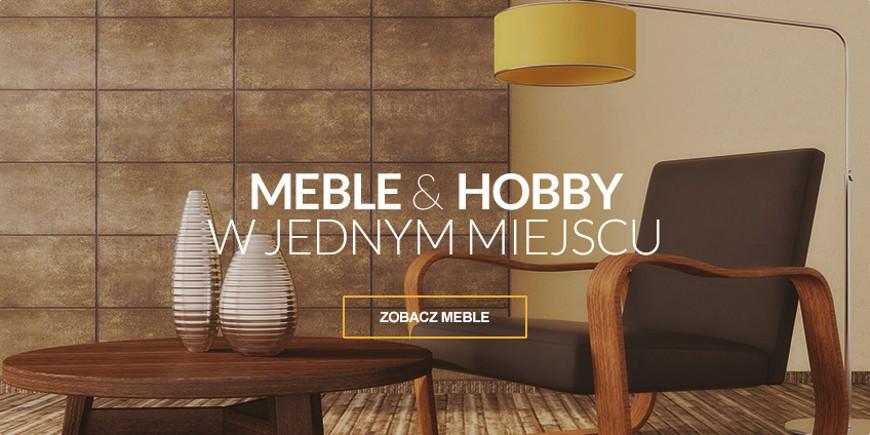 Meble i Hobbyt