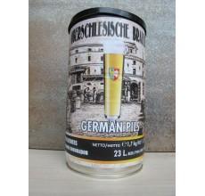 German Pils zestaw piwowarski brewkit