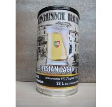 Silesian Lager zestaw piwowarski brewkit