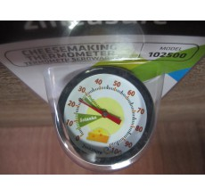 Termometr serowarski