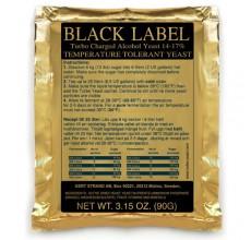 Drożdże gorzelnicze Black Label Turbo