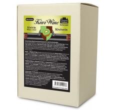 Zestaw do wina z kiwi