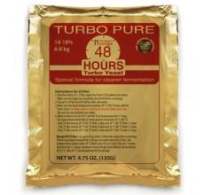 Drożdże gorzelnicze Prestige 48 Hours turbo najlepsze